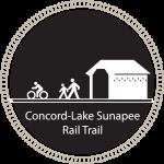 CLS Rail Trail logo