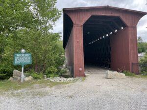 Contoocook Covered Bridge